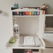 chambre bébé pratique unique ikea chambre bebe table a langer id es de d coration salon at