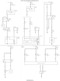 cooling components wiring diagram wiring diagrams