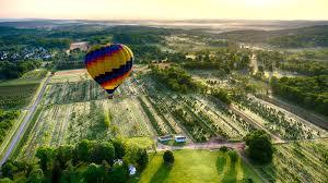 bucks county air balloon ride us air balloon team