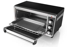 Toaster Oven Black Decker Black U0026 Decker To3250xsb 8 Slice Convection Toaster Oven Review