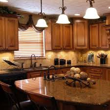 Tuscan Style Curtains Ideas Seven Elements Of A Tuscan Inspired Kitchen Curtain Bath