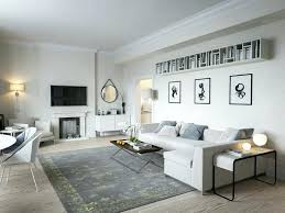 idee deco salon canap gris canape gris design idee deco salon style scandinave angle blanc