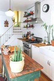 cottage kitchen cabinets ideas black white small beach house