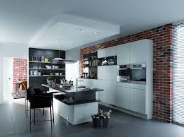 travailler en cuisine eclairage spot cuisine 75 ides de luminaire moderne dans toutes