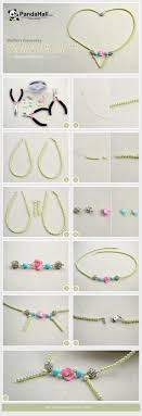 s day necklaces personalized 39 best diy necklaces images on diy necklace jewelry