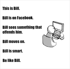 Be Like Meme - be like bill is smarter than average meme mandatory