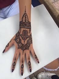 henna tattoo selber machen mit pulver all about tattoo