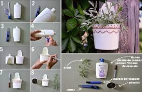 Vase Made From Plastic Bottle 35 Unique Ways To Reuse Plastic Bottles Diy Cozy Home