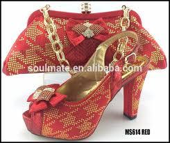 wedding shoes and bags 30 wholesale new arrival color italian shoe bag set