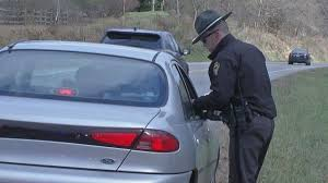 Ohio State Car Flags Ohio State Highway Patrol Steps Up Patrols For Holiday Season