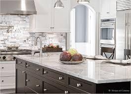 white kitchen backsplash see how tile doesntu0027 set off the