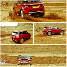 range rover evoque sd4 dynamic u2013 great design u0026 luxury with