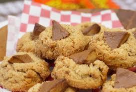 hervé cuisine cookies recette américaine facile cookies au beurre de cacahuètes