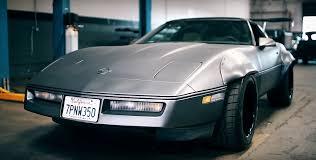 fast and furious corvette budget build turns crusty c4 corvette into car chevroletforum