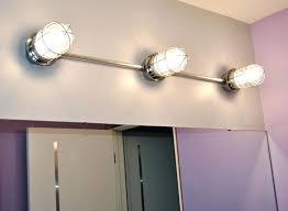 Bathroom Lighting B And Q Industrial Bathroom Lighting For Powder Room Industrial Bathroom