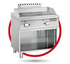 cuisine au gaz matériel de cuisine professionnelle et équipement chr