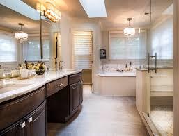 Master Bathroom Master Bathroom Salmon Casson