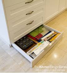 traditional kitchen kickboard drawer www thekitchendesigncentre