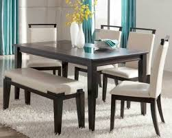 Dining Room Bench Sets Wonderful Design Of Dining Room Sets With Bench And Chairs