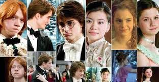 hermione yule ball hairstyle yule ball harry potter everything