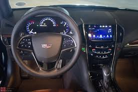 how much is the cadillac ats 2016 cadillac ats sedan review bitter medicine