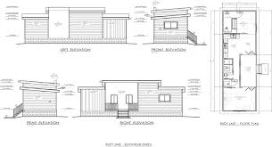 micro homes floor plans luxtiny rudy jake model 2 bed 1 5 bath 600 sq ft livable