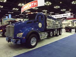 2015 kenworth truck photo gallery truck models on display at ntea u0027s 2015 work truck