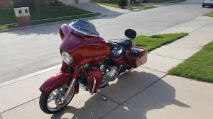 harley davidson street glide cvo motorcycles for sale in texas