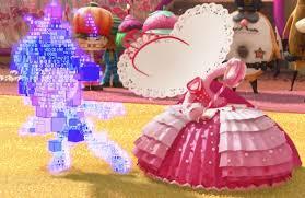 vanellope glitch movie