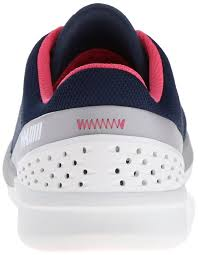 womens yacht boots helly hansen w hh 55 m s boat shoes evening blue magenta