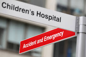 Kids Emergency Room by 5 Hacks For Navigating Holiday Emergency Room Visits With Kids