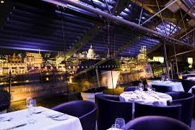 cuisine brasserie oxo tower restaurant bar and brasserie southbank