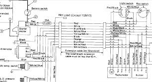 yanmar engine diagram yanmar wiring diagrams instruction