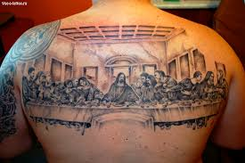 250 religious tattoos meanings photos designs for men and women