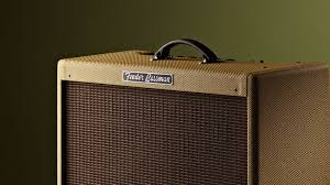 8 of the best single channel guitar amps for pedals musicradar