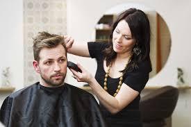 precision hair cut aesthete hair bondi sydney