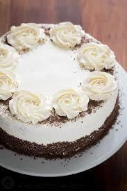 chocolate cake with swiss meringue buttercream recipe best