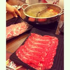 fu fu cuisine ร านอาหาร fufu taiwanese shabu สาขา rama 4 พหลโยธ น สวนจต จ กร