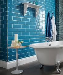 blue bathroom tiles ideas bathroom blue tiles e causes