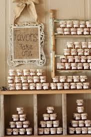jam wedding favors 16 diy wedding favors it girl weddings