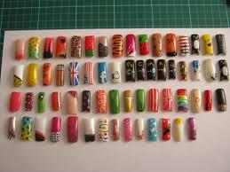 old nail art designs gallery nail art designs