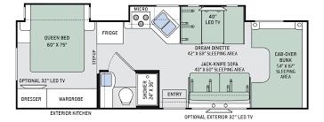 c trailer floor plans new ker korner rv