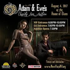 upcoming event adam u0026 eve charity love auction