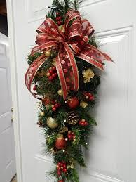 best 25 artificial wreaths ideas on