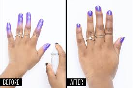 4 women tried spray on nail polish and here u0027s what happened