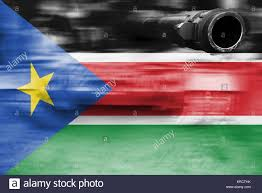 Old Sudan Flag Government Of South Sudan Stock Photos U0026 Government Of South Sudan