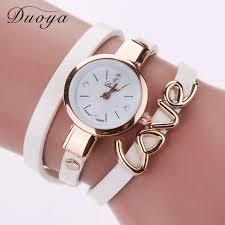 bracelet luxury crystal images Luxury crystal bracelet watch women watches gold watch leather jpg
