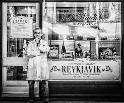 reykjavik u0027s j s watch co the world u0027s smallest watchmaker