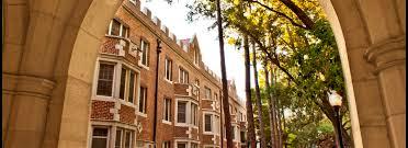 Building Exterior by Sledd Hall Uf Housing Wheregatorslive