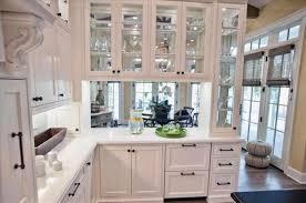 Small White Galley Kitchens Small White Kitchen Designs Caruba Info
